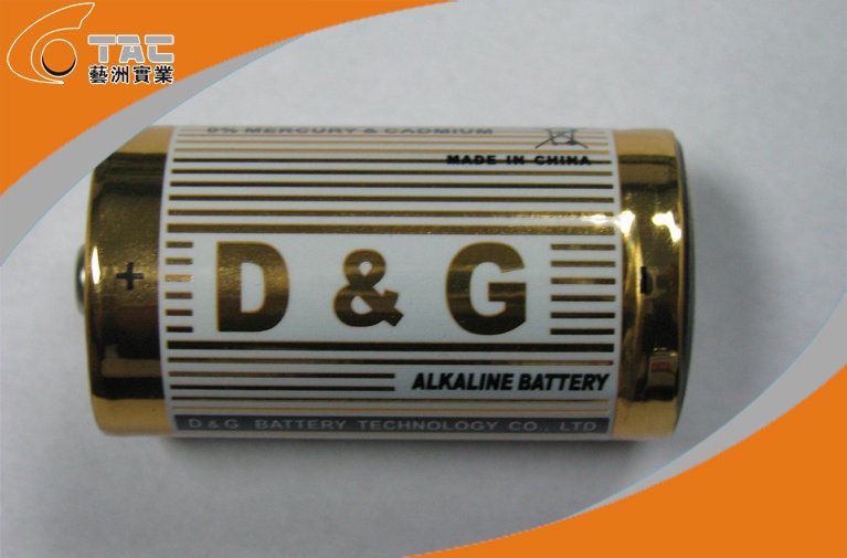 High Capacity LR6  AA 1.5V Alikaline Battery for TV-Remote Control, Alarm Clock