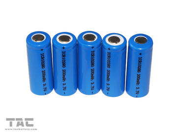 10280 180mah 3.7V Lithium Ion Cell For Volume Domestic Product 2000 Times Circle Life